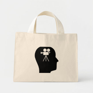 Thinking About Operating a Camera Mini Tote Bag