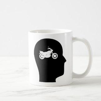 Thinking About Riding Coffee Mugs