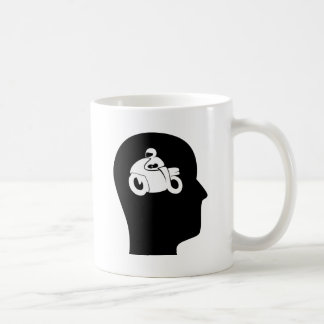 Thinking About Riding Mugs