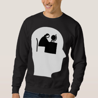 Thinking About Special Education Sweatshirt