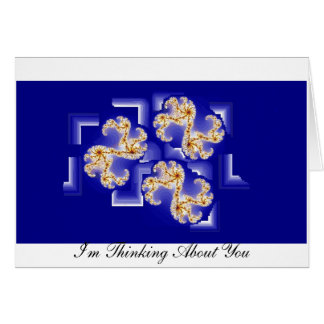 Thinking About You Card