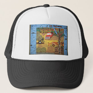 Thinking About You Trucker Hat