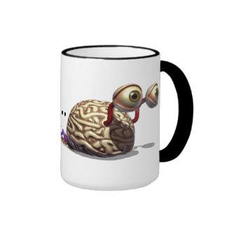 Thinking Brain Mugs