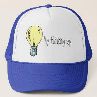 Thinking Cap