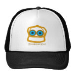 Thinking Cap Trucker's Hat Mesh Hats