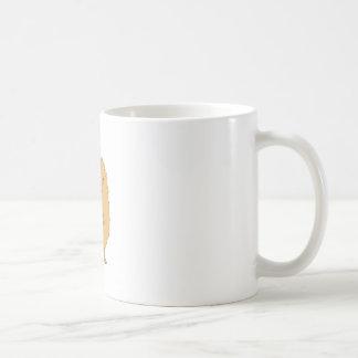 Thinking Capybara Coffee Mug