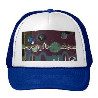 Thinking Forward - Looking Backward Hat