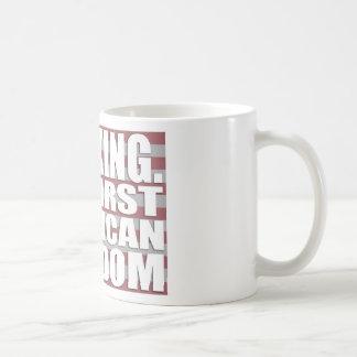 Thinking Freedom Coffee Mug