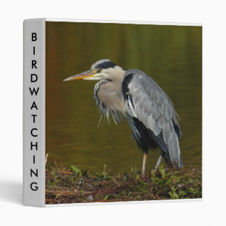 Thinking Heron Avery Binder