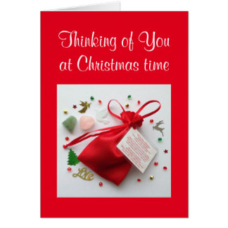Christmas Sympathy Cards - Invitations, Greeting & Photo Cards ...