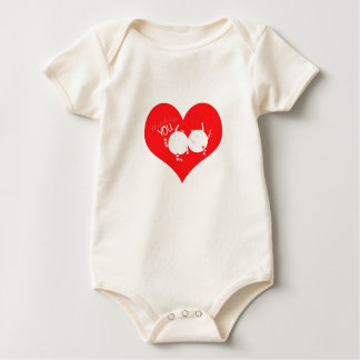 thinking of you baby bodysuit