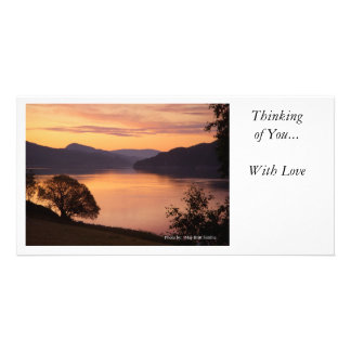 Thinking of You... Card