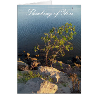 Thinking of You_Card Card