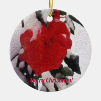Thinking of You Holiday Ornament 4949