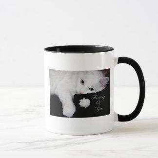 Thinking of You Mug