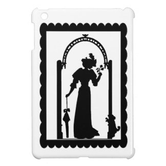 Thinking of you, my valentine iPad mini cover