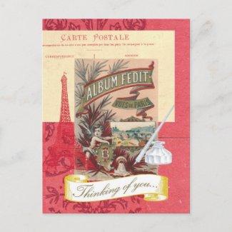 Pumpkin & Honey Bunny – Giving Antique Advertising Art New Life