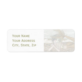 Thinking of You Return Address Labels