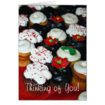 Thinking of You! Stationery Note Card