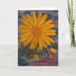 "Thinking of You Sunny Day Card<br><div class=""desc"">The Sunflower Quilting by Susan Slesinger Orange County Fair 2010 Photography by Ellen Rosentreter etrets@gmail.com</div>"