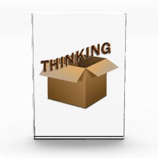 Thinking Outside The Box Awards