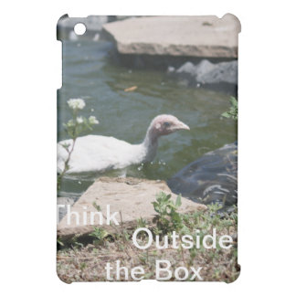 Thinking Outside the Box iPad Mini Covers