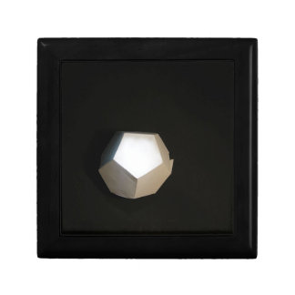 Thinking outside the Dodecahedron Gift Box