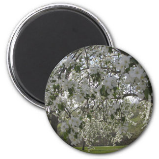Thinking place 2 inch round magnet