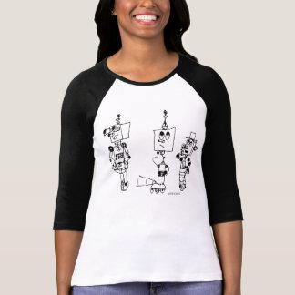 Thinking Robots T-Shirt