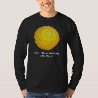 Third Chakra- #2 - Self Esteem T-Shirt