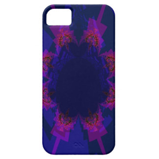 Third Dimension Fractal Freeze iPhone 5 Covers