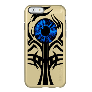 Third Eye blue Incipio Feather Shine iPhone 6 Case