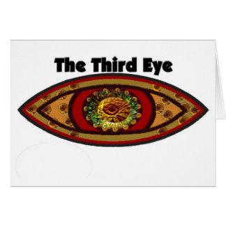 Third Eye Card