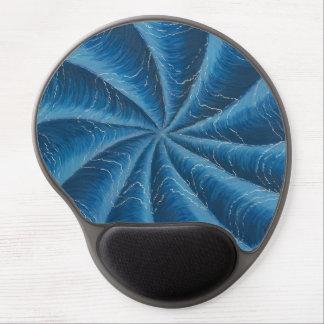 Third Eye Chakra Art #2 Gel Mouse Pad