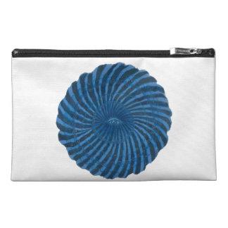 Third Eye Chakra Art - #3 Travel Accessory Bag