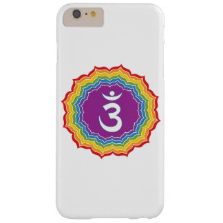Third Eye chakra Barely There iPhone 6 Plus Case