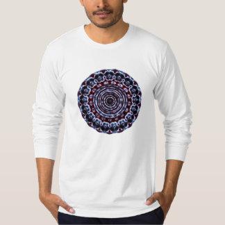 Third Eye Chakra Cymatics T-Shirt