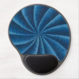 Third Eye Chakra Healing Art #1 - Intuition Gel Mouse Pad
