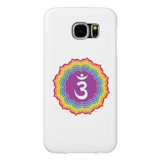 Third Eye chakra Samsung Galaxy S6 Case