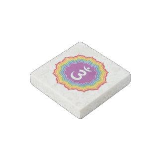 Third Eye chakra Stone Magnet