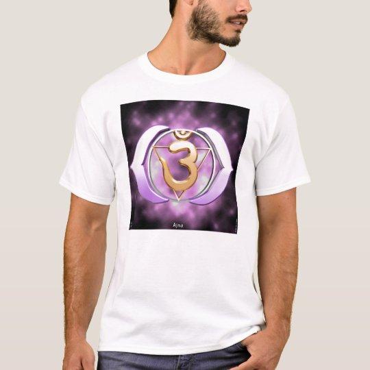 Third-Eye Chakra T-Shirt