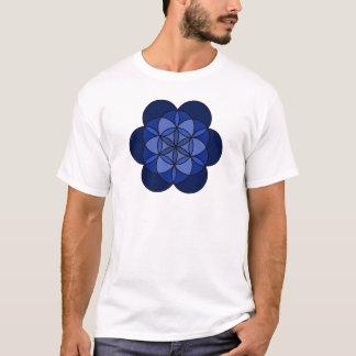 Third Eye Flower of Life T-Shirt