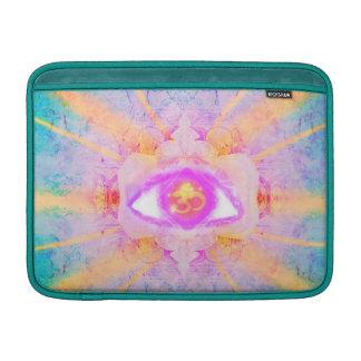 third eye MacBook sleeve
