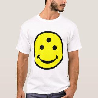 third eye open wide T-Shirt