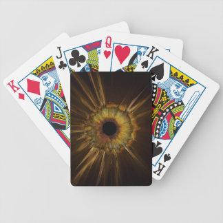 Third Eye Deck Of Cards