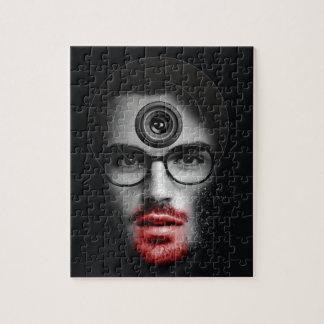 Third Eye Puzzle
