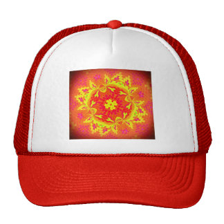Third Eye Shade Trucker Hat