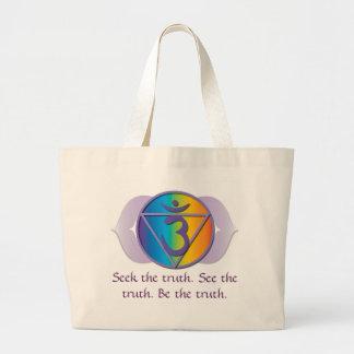 Third eye truth bag