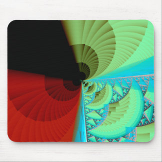 third eye variation mouse pad