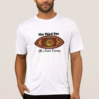 Third Eye with Caption T-shirt